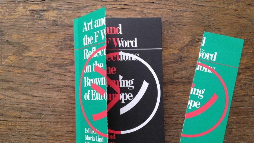 Ny bok om konstens roll i det bruna Europa