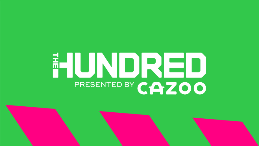 Five more players sign up for The Hundred