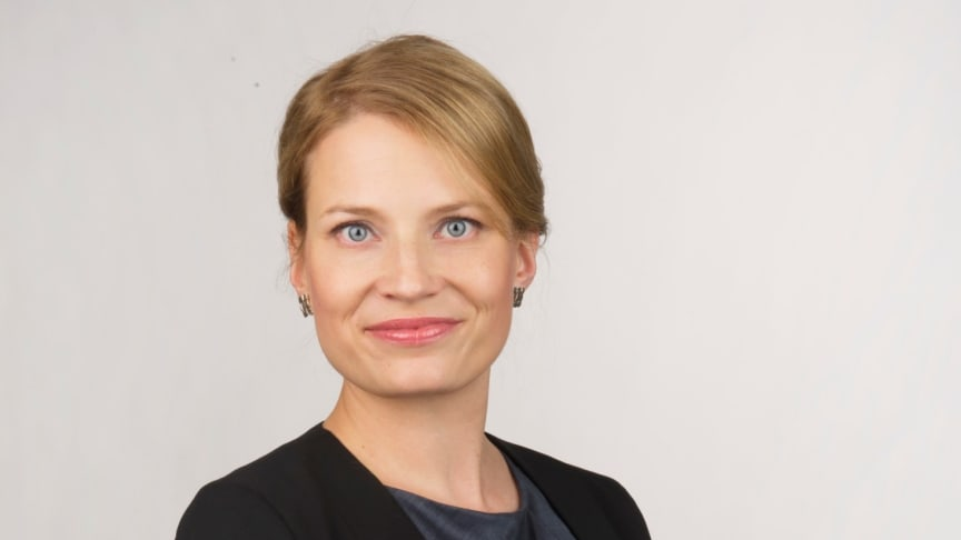 Anu Fredrikson new Executive Director of Arctic Frontiers
