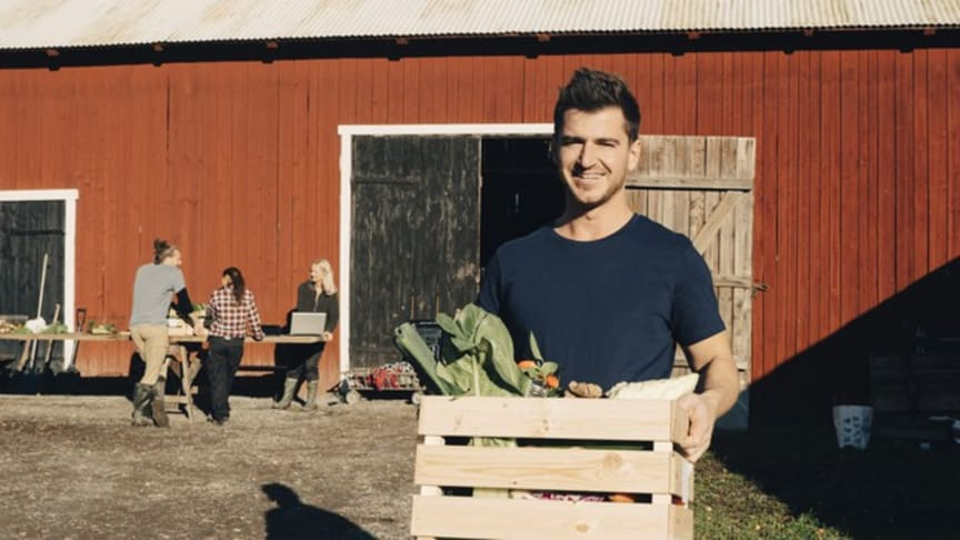 Ny rapport - Nyanlända entreprenörer utvecklar företagande på landsbygden