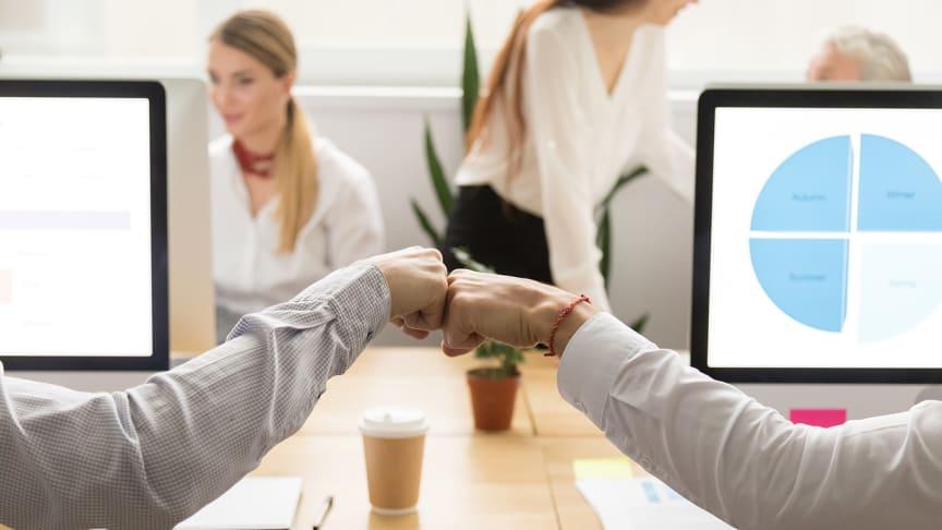 Fem tips för en vinnande företagskultur