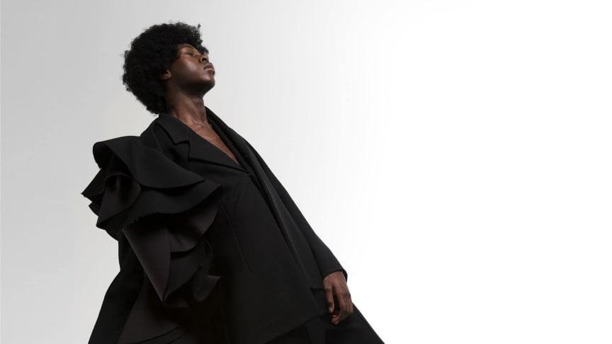 Beckmansalumn tävlar i Designers' Nest på Copenhagen Fashion Week