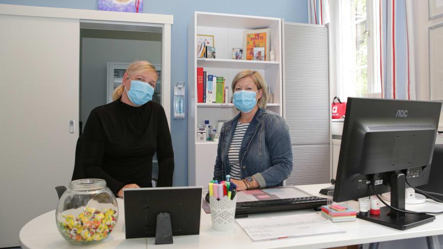 Eigenes Hygienekonzept ermöglicht trotz Corona Internats- und Schulbetrieb