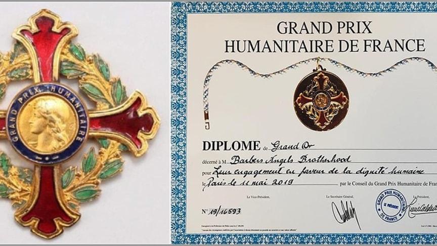 GPHF 2019_Goldmedaille am Band und Urkunde