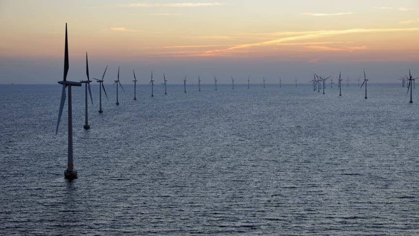 Regeringen offentliggør historisk lavt bud på havvindmøllepark