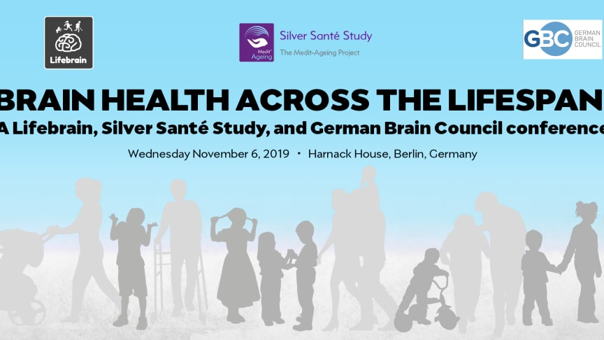 Public and health professionals invited to take up rare opportunity to hear directly from brain health experts