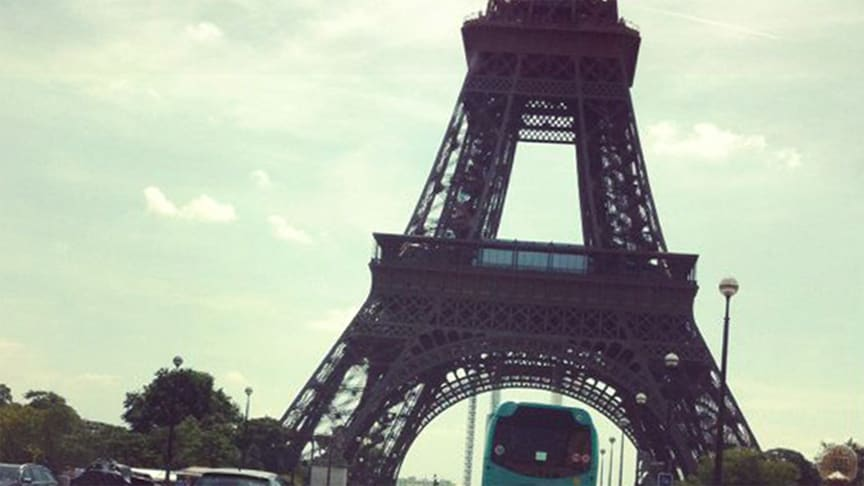 Råd till dig som kör bil i Paris
