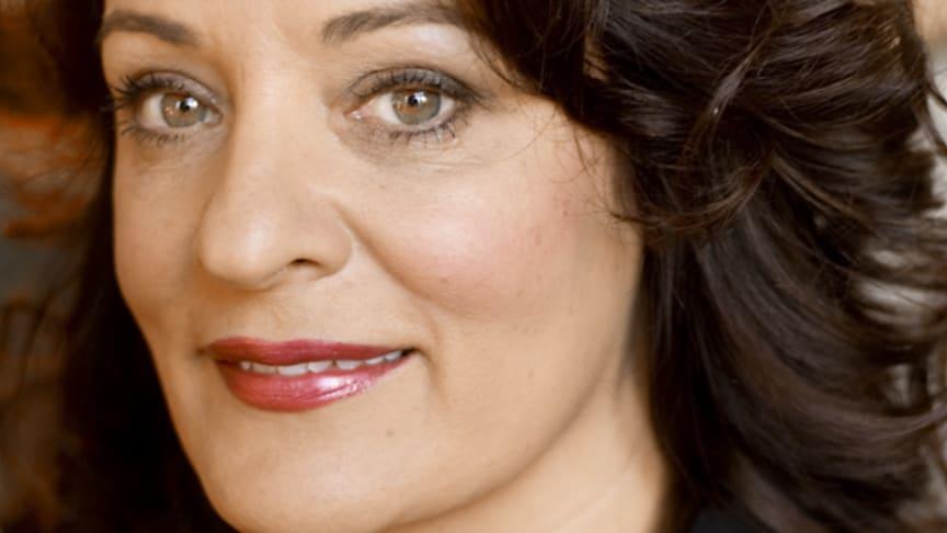 Marie Söderqvist ny VD för LI Livsmedelsföretagen