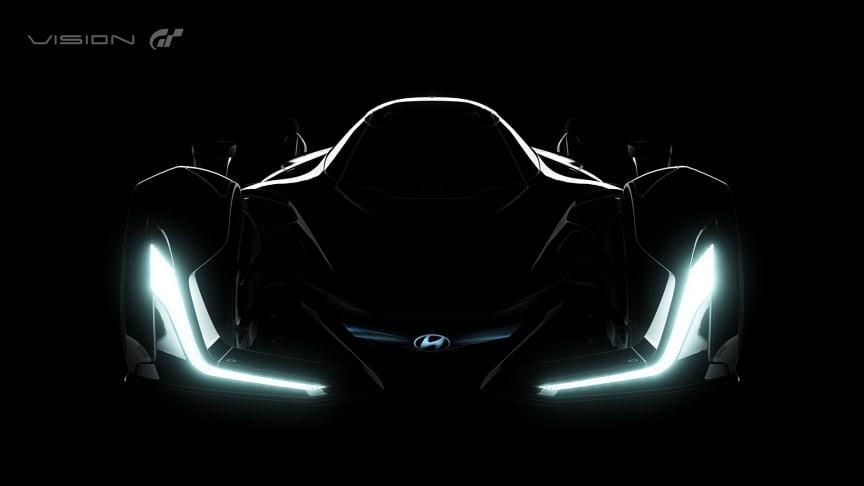 Hyundai lanserer sub-merke