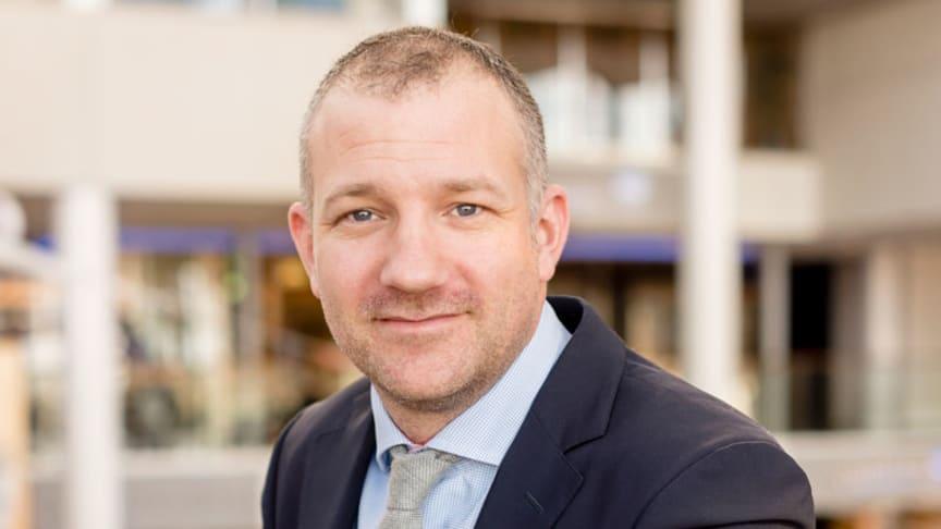 Arlandastad Holding AB förstärker för utvecklingen i Airport City Stockholm