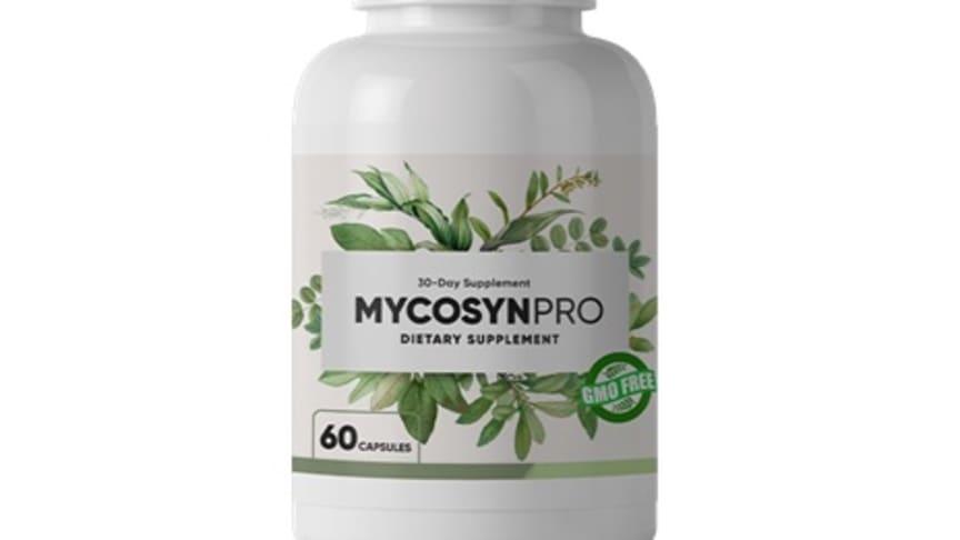 Mycosyn Pro Reviews - Scam Side Effects Risks or Legit Supplement?