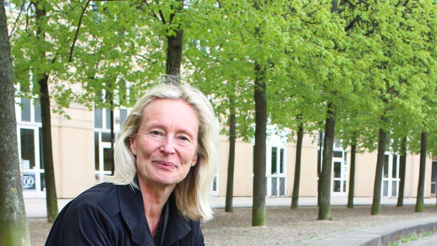 Kristina Gemzell Danielsson. Foto: Carolina Hemlin