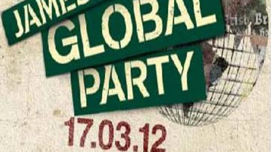 Jameson Global Party