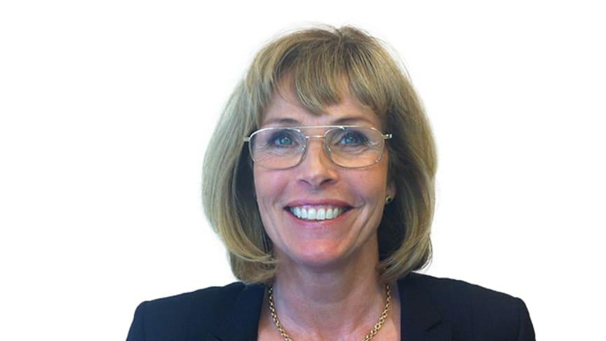 Anna-Jeanette Larnelius blir ny affärsområdeschef för Mark och Vatten