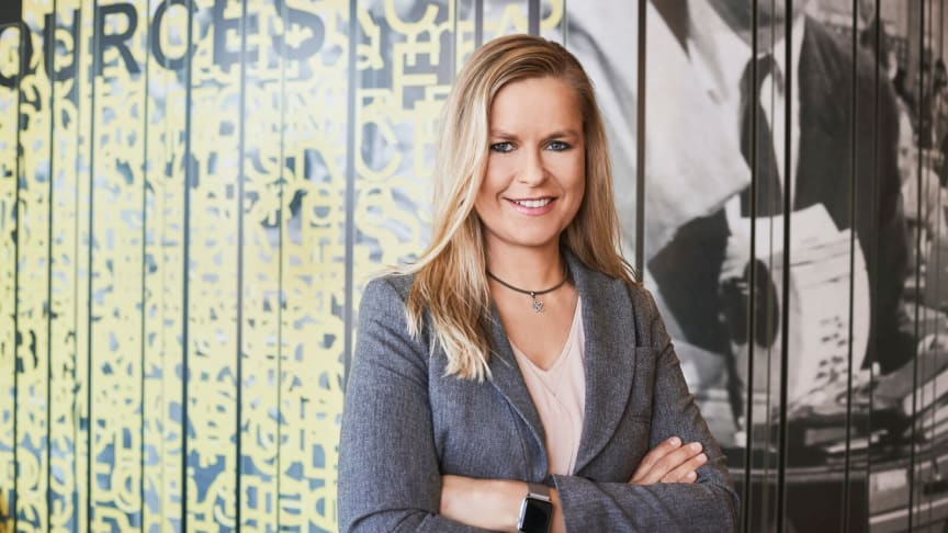 Sandra Mühlhause, Präsidentin des BdS