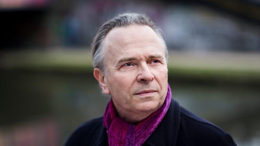 Ostern am Goetheanum: Sir Mark Elder (Foto: Benjamin Ealovega) dirigiert Sinfonieorchster Basel für Richard Wagners Bühnenweihspiel ‹Parsifal› (dritter Aufzug) (konzertante Aufführung)