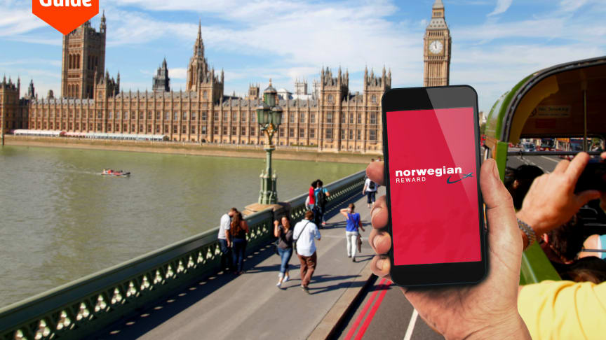 Norwegian partners with GetYourGuide to offer greater value travel experiences