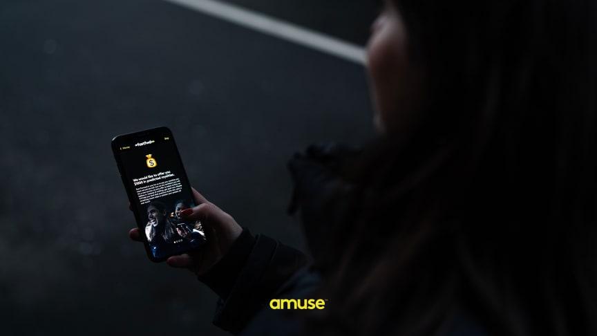 Presentamos Fast Forward: el nuevo servicio de Amuse que permite a los artistas independientes obtener regalías futuras basado en datos para así acelerar su carrera musical