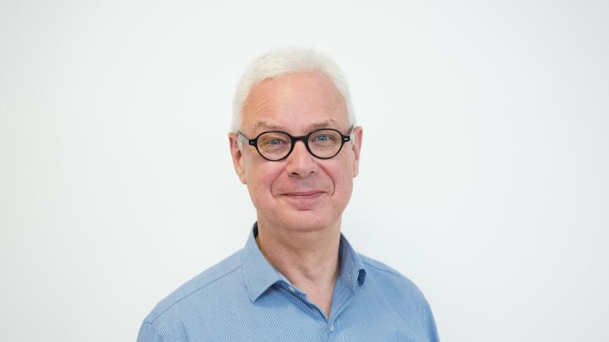 Dr. med. Michael Neuber - Betriebsarzt des WDR