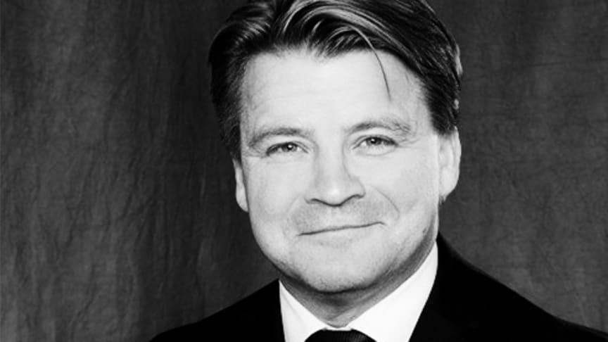 Fredrik Torp - SVP Business Performance, Haut Nordic AS
