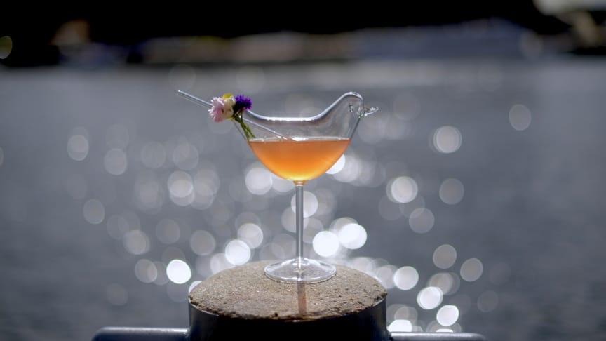 Cadierbarens drinkkoncept flyttar ut när Grand Hôtels Terrassen öppnar för sommaren