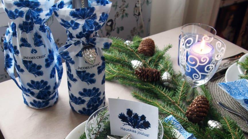 Viini on suosittu joulutuominen – lahjapakkaukset myydään hetkessä!