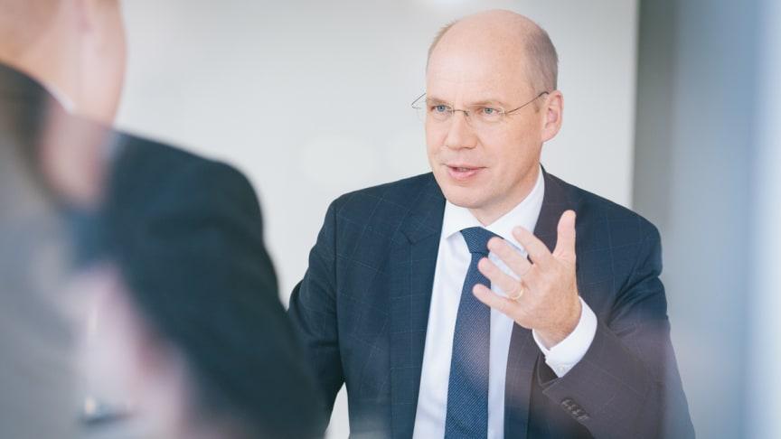 Dr. Timm Kehler, Vorstand der Brancheninitiative Zukunft ERDGAS (Bild: Zukunft ERDGAS)
