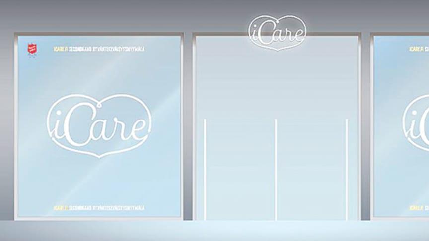 iCare secondhand -myymälät hyväntekeväisyyden sydämessä
