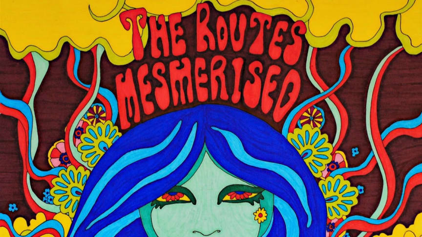 WATCH: The Routes drop video for title track from new album 'Mesmerised'