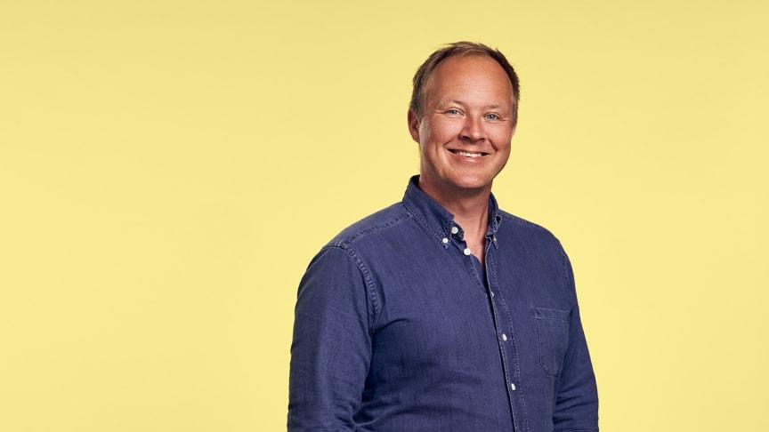 Hogias expert på digitala ekonomiflöden, Mathias Petersson
