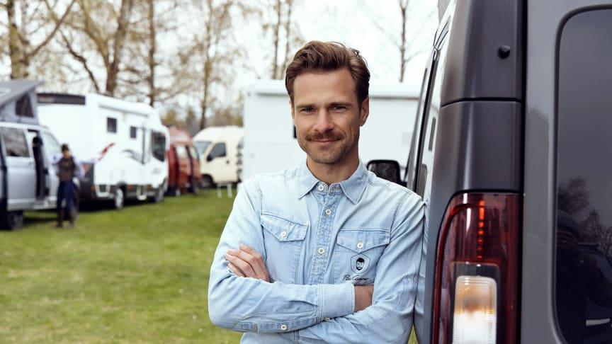 Op weg met je eigen kleine tijdelijke woning: Een gesprek over de campertrend met PaulCamper-oprichter Dirk Fehse