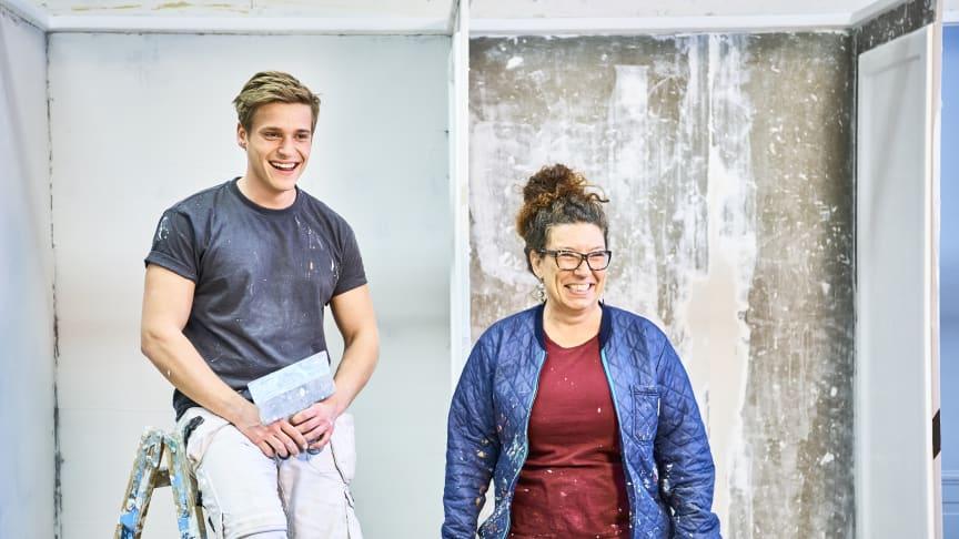 Unge i Gladsaxe viser stigende interesse for erhvervsuddannelserne