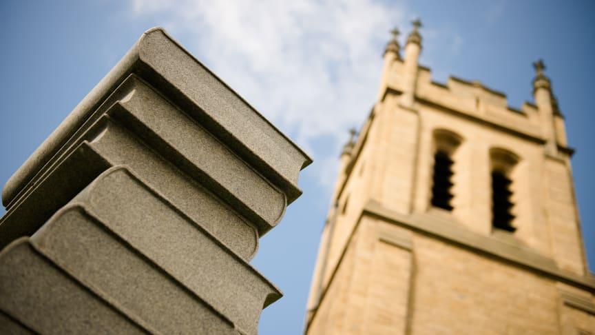 Celebrated figures awarded honorary degrees from Northumbria University