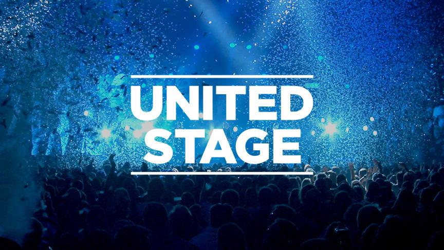 Velkommen Danmark - United Stage blir Norra Europas största artistbolag i tre länder