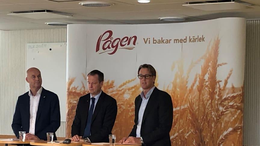Pågen välkomnar initiativ för att lösa Skånes problem med  kapacitet i elnäten