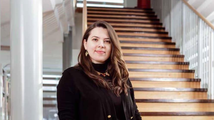 Ioana Stefan