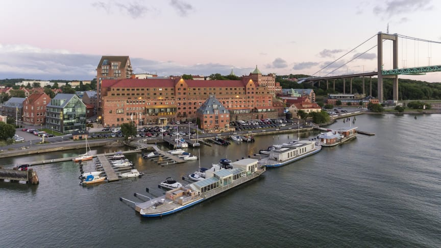 Quality Hotel Waterfront (Foto: Anders Wester)