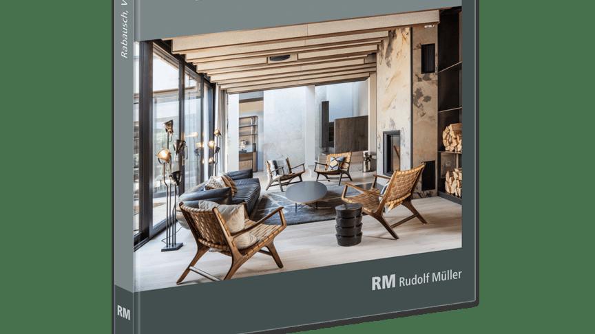 Innenräume – Handbuch zur Innenraumgestaltung