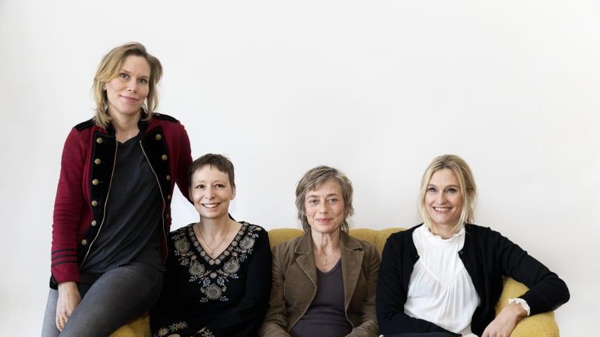 """Cecilia Ehrenborg Williams, SGBC, i Snåret: """"Miljön vinner på att det finns en bredd bland miljöcertifieringssystemen """""""
