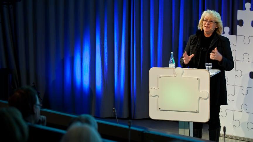 Seminarium i Lund: Så skapas miljöer för nobelpristagare