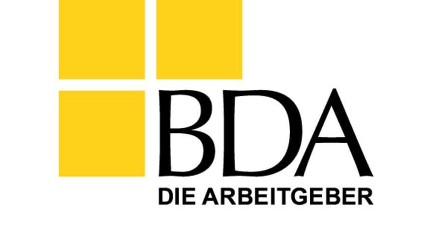 Logo Bundesverband Deutscher Arbeitgeber