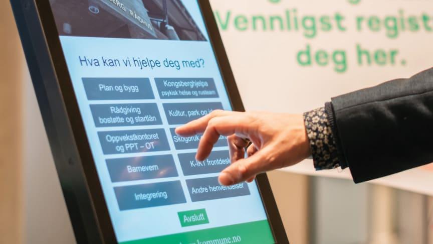 Procon Digital KommuneVert bidrar til økt effektivisering i kommunene