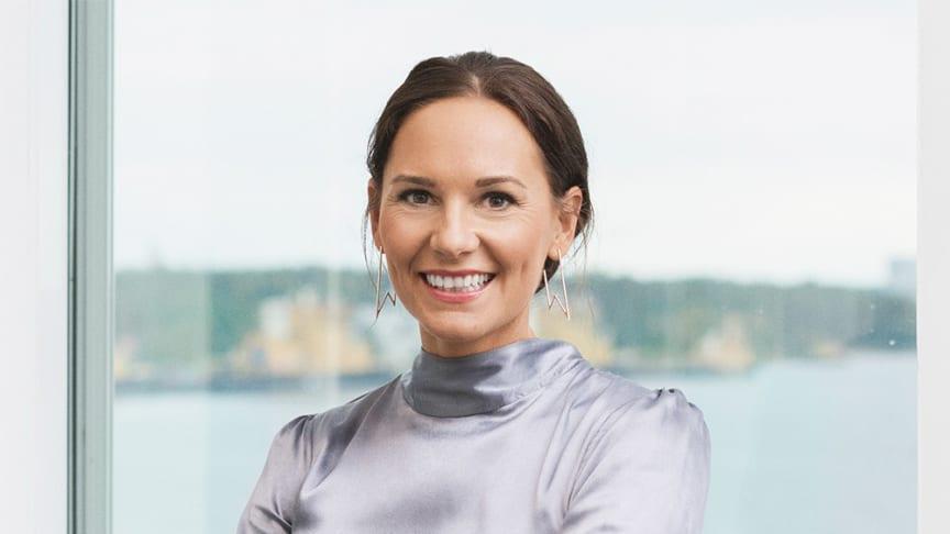 Charlotte Berg, VD, Compodium