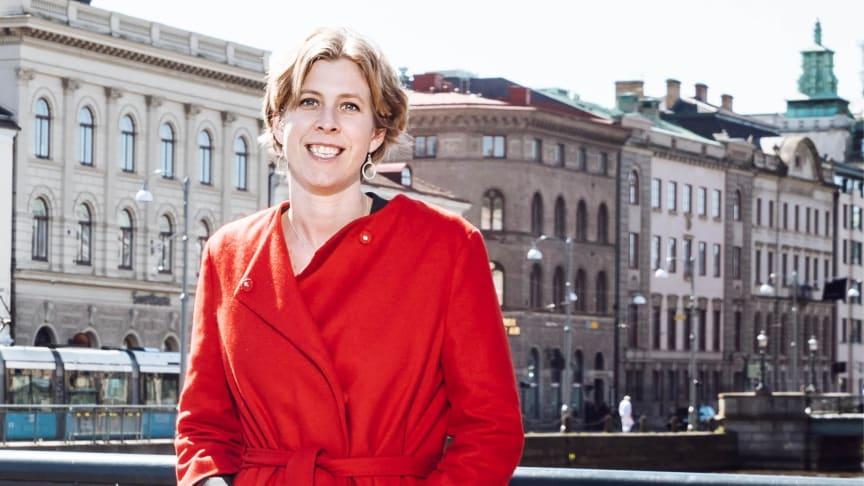 Agnes Hammarstrand, Advokaternas advokat 2019
