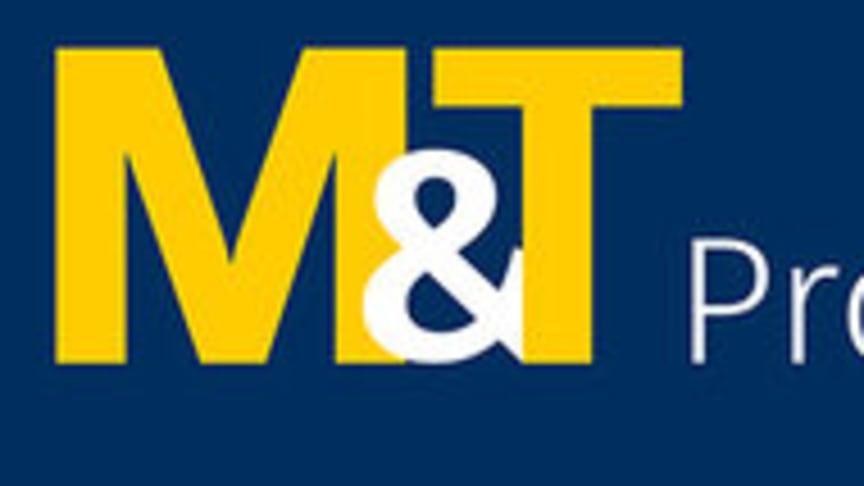 """M&T-Metallhandwerk prämiert """"Produkte des Jahres 2018"""""""