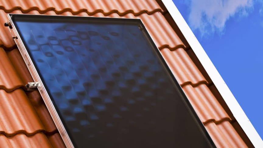 Thermotech lanserar solvärme
