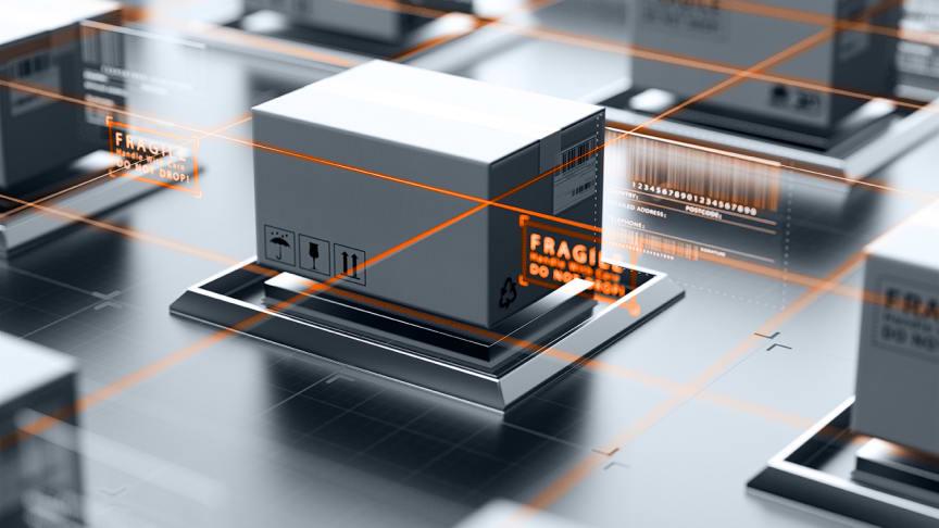 Easyfairs renodlar varumärket Empack och lanserar nya mässan Logistics & Automation