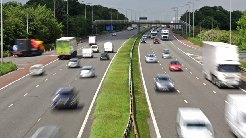 Transport Secretary suggests motorway speed limit might be reviewed - RAC reaction