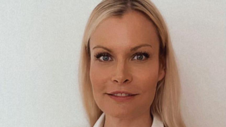 Ny HR-direktör till Kronans Apotek