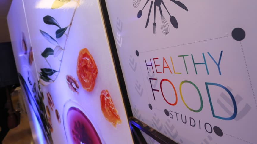 Discovery Vitality launches state-of-the-art HealthyFood Studio